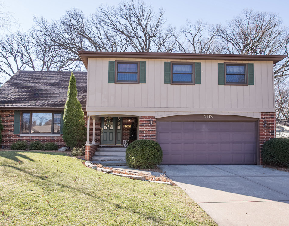 1113 Black Oak downers grove il real estate agent