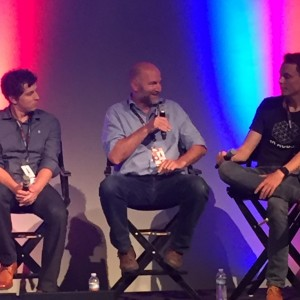 MakerCon: Fab: How distributed making happens4