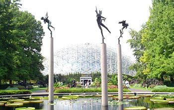 St. Louis Botanical Gardens