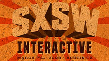 2008 SXSW Interactive