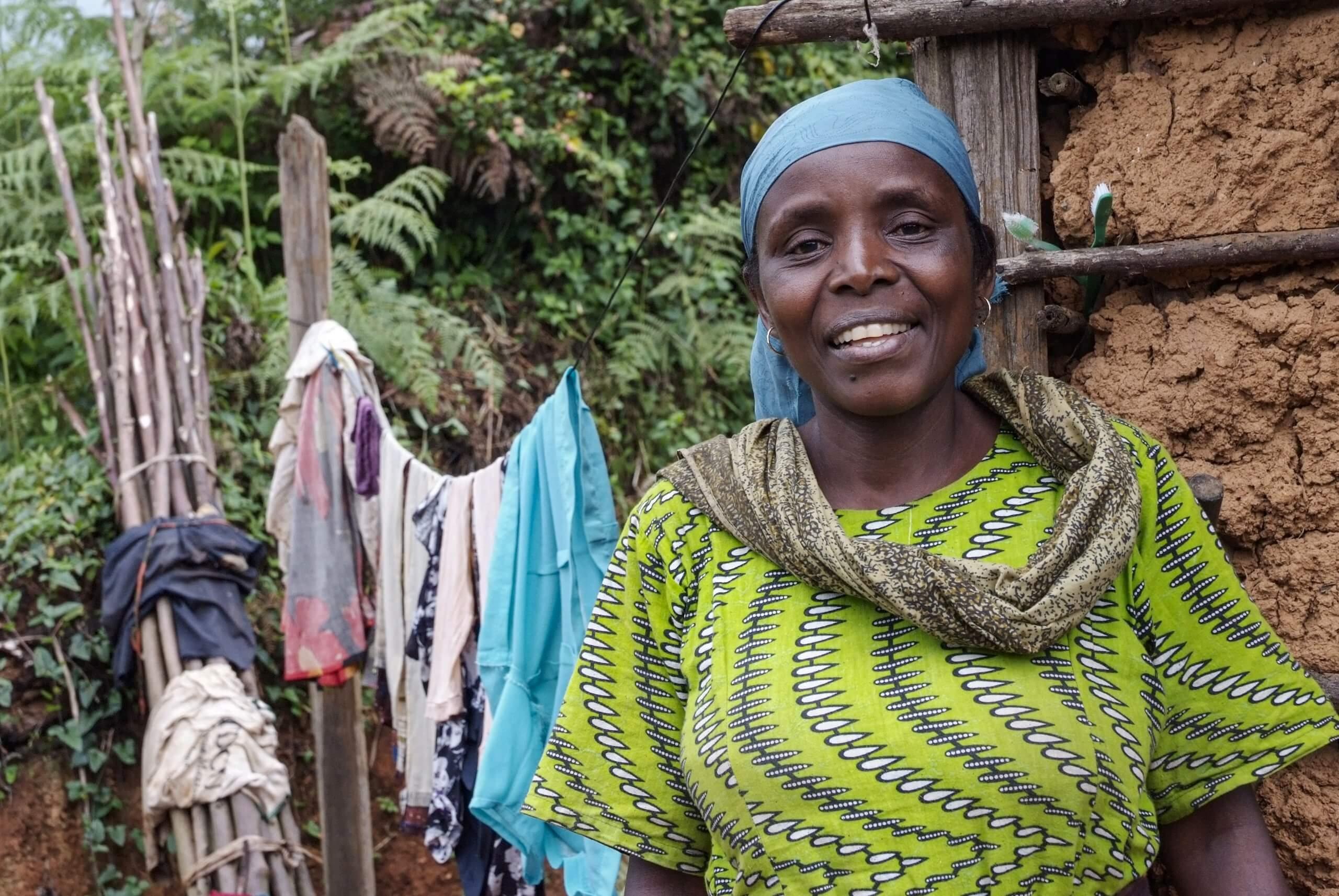 18 boerin trotsevrouw Anna Gidion Amani Tanzania 4608 scaled