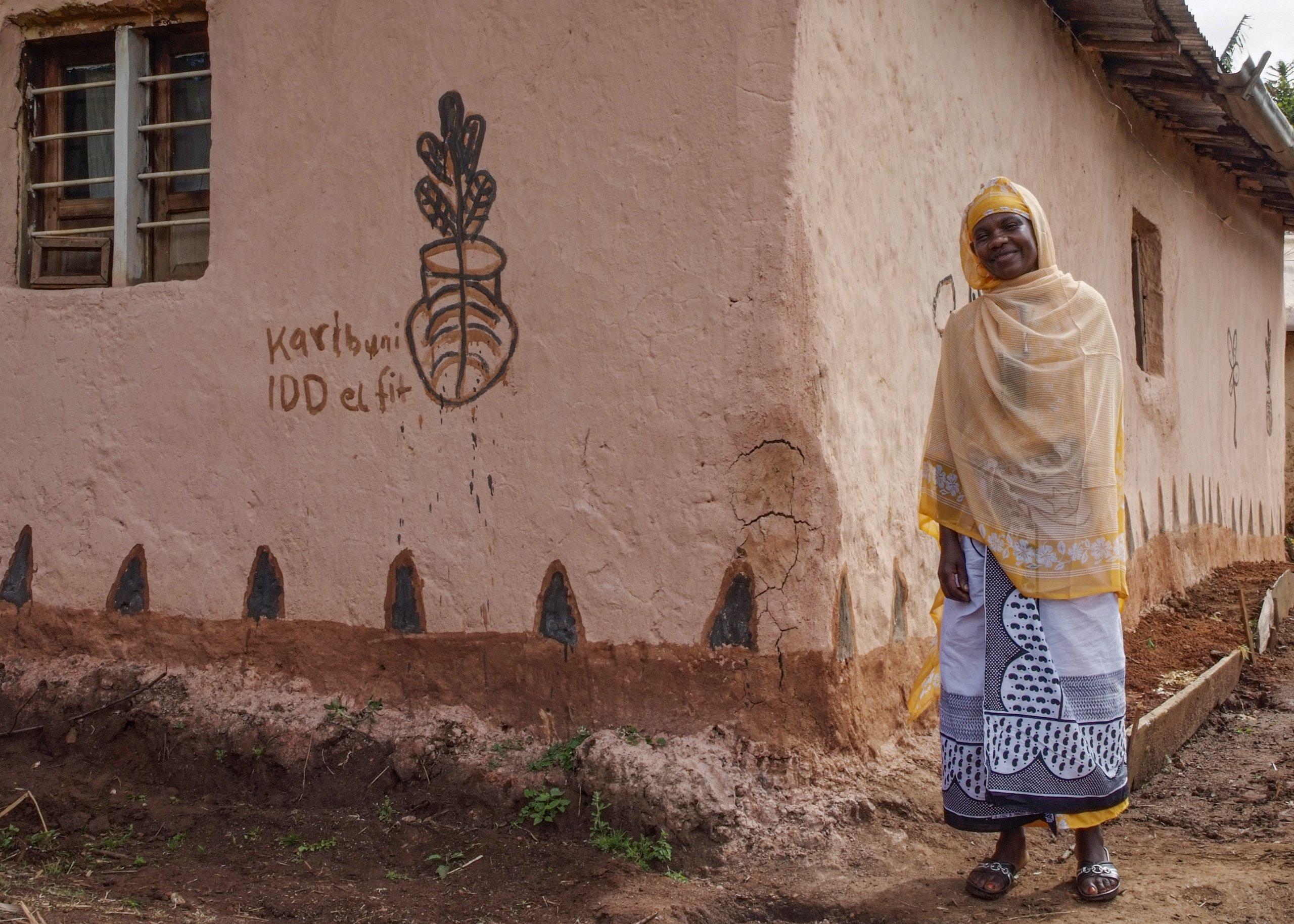23 04 boerin trotsevrouw Asha Salimu Lushoto Tanzania 5175 scaled