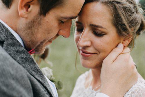 Hochzeit Gudula & Sebastian. Foto: Vicky Baumann