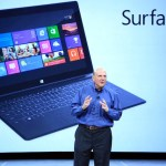 Is Microsoft's Surface Tablet Vaporware?