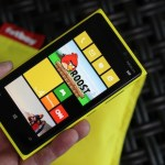 Windows Phone goes out the window