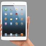 Apple launches a new smaller iPad