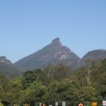 Travel review – Mt Warning Rainforest Park