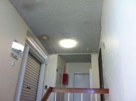 kinkabool-stairwell