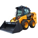 Chinese earthmovers move up the value chain