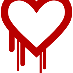 Bleeding hearts and internet security