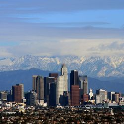 Los Angeles joins the startup boom