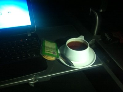 Qantas-business-class-late-night-snack