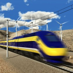 Links of the day: Connected cars and fast trains