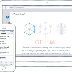 Dropbox and Microsoft's alliance of convenience