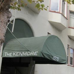 Travel Review – Kenmore Residence Club, San Francisco