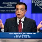 China's entrepreneurial push