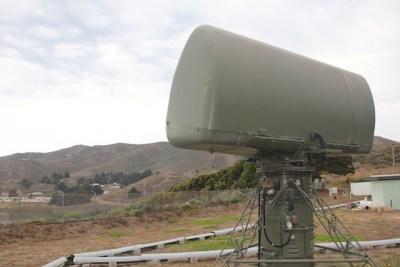 SF-88_San_Francisco_Missile_Radar