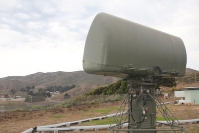 SF-88_San_Francisco_Missile_Radar