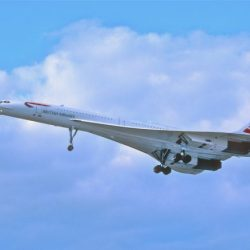 Innovation lessons from the Concorde