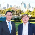 Sydney's Mayoral Tech Race – the Liberal's Christine Forster