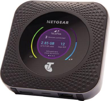 A gigabit milestone for mobile networks