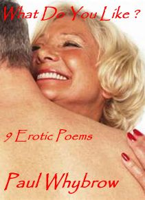 Poems about making love