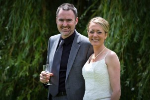 Jo and Keir | Creeting House