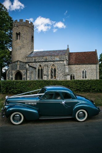 Leah & Glen | Aslacton, Norfolk Wedding