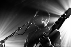 Wild Beasts | Norwich Waterfront