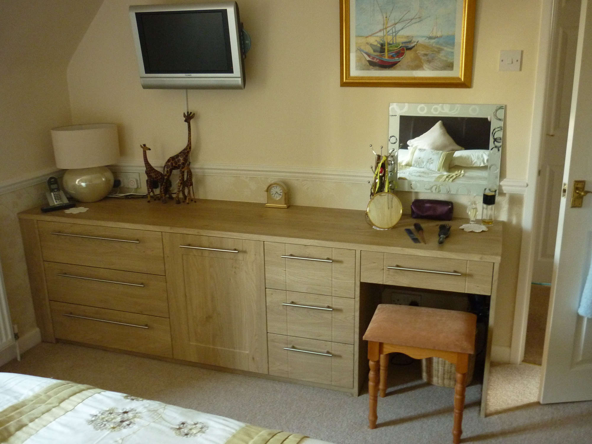 Handmade Bespoke Furniture From PW Joinery & Cabinet Makers