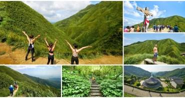 抹茶山+聖母山莊登山步道攻略 上山時間+難度+IG拍攝角度~想當網帥不簡單