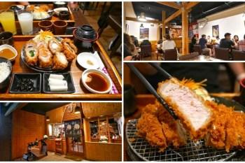 台東市美食 蘭田手作日式豬排 可外帶~低調排隊餐廳,厚切豬排、創意四色豬排捲大口吃