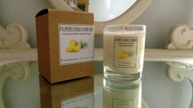 Summer Scent - Pineapple Cilantro