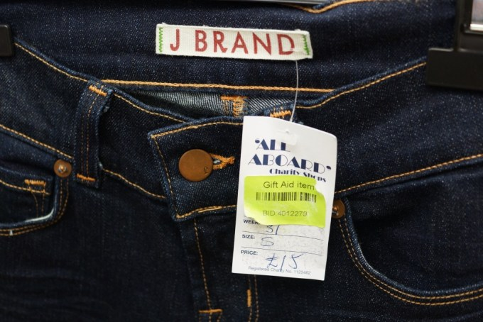 all_aboard_charity_shop_blogger_j_brand_Jeans