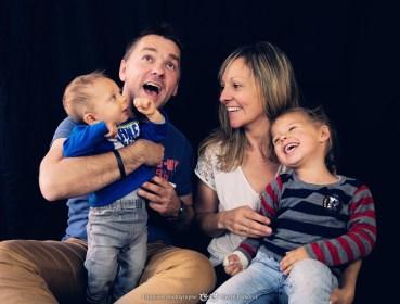 Amandine-'-s-family