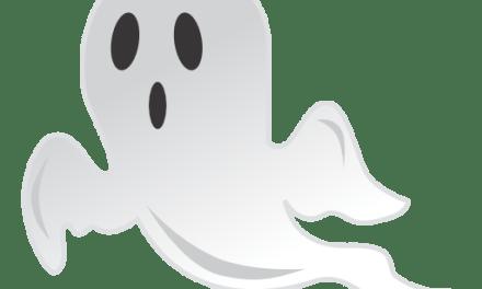 I Fantasmi di Ieri…E di Oggi.
