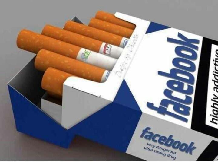 Facebook: Usos y Abusos