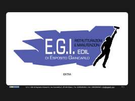 egiedil.com 1.0 (2011) - splash