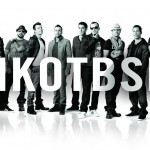 'Don't Turn Out The Lights' lo nuevo de Backstreet Boys y New Kids On The Block