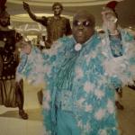 Cee Lo Green presenta el video de su nuevo single 'I Want You (Hold On To Love)'