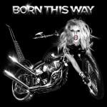 Sale a la venta 'Born This Way' el nuevo álbum de Lady Gaga