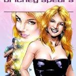 Britney Spears ya tiene su propio cómic y tercer single de 'Femme Fatale'