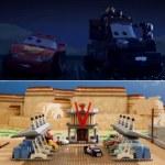 La secuela de «Cars» trae ración doble de trailers