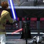 «Star Wars Kinect» será mostrado en el E3