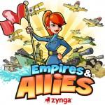 Zynga estrena hoy «Empire & Allies» en Facebook