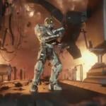 Descubre 'Halo 4'en movimiento en un nuevo video