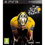 El videojuego oficial del Tour de Francia se deja ver en video