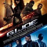G.I. Joe 2 se estrenará en 2012