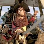 Los creadores de «Chicken Run» preparan «Piratas, una pandilla de inadaptados»
