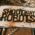 'Shoot many Robots' llega a Pc el 6 de abril